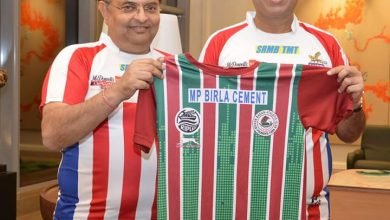 Photo of ATK FC to merge with one of the Asia's oldest club Mohun Bagan, RPSG group which also runs ATK FC will hold 80% of the club's share.