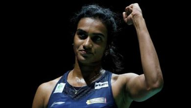 Photo of Indonesia Masters: Sindhu enters second round; Saina, Srikanth Kidambi, Sai Praneeth suffer first round exit