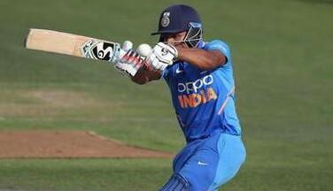 Photo of ICC U19 World Cup Warm Up: India defeat Zimbabwe by 23 runs