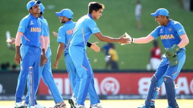 Photo of 2020 ICC Under19 World Cup:Blue Colts defeat Sri Lanka by 90 runs in their opening match