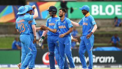 Photo of ICC Under19 World Cup 2020:Ravi Bishnoi stars in India's 10 wicket win over Japan