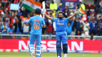Photo of ICC awards: Rohit Sharma named ICC Odi cricketer of the year