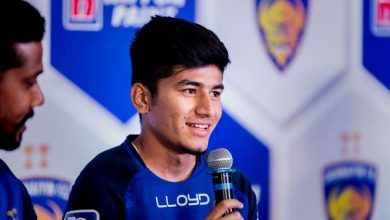 Photo of I will not swap my Asian Cup goal even for Kohinoor : Anirudh Thapa