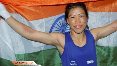 Photo of Mary Kom to be conferred with Padma Vibhushan, PV Sindhu to get Padma Bhushan