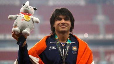 Photo of Neeraj Chopra makes a triumphant return, Qualifies for Tokyo Olympics
