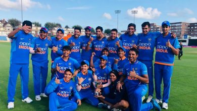 Photo of ICC 2020 U19 World Cup:An Introduction of Indian under 19 World Cup squad