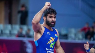 Photo of Gurpreet Singh becomes first Indian to win Ranking Series level Gold in Greco-Roman category