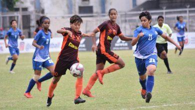 Photo of Hero Indian Women's League kicks off today
