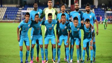 Photo of It hasn't exactly been a great year for Indian football. Results across all levels have been disappointing.
