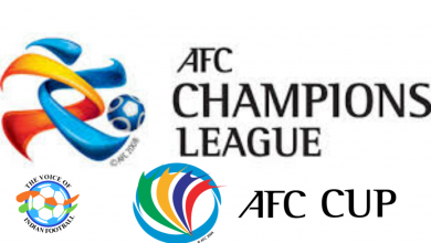 Photo of The Race to Asia – ACL, AFC CUP