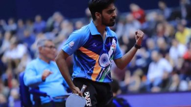 Photo of ITTF Hungarian Open: Manika Batra produces big upset, Sharath Kamal stars in both Men's and Mixed doubles