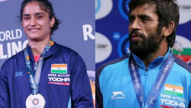 Photo of UWW Rankings:12 Indian Wrestlers occupy a spot in top10