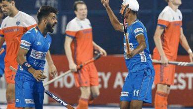 Photo of Hockey India announces squad for FIH Pro League tie against Belgium