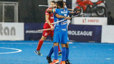 Photo of FIH Pro League : India upsets World Champions Belgium