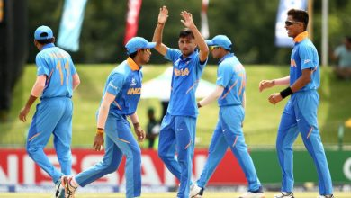 Photo of ICC U19 World Cup: India lose to Bangladesh in the final by 3 wickets