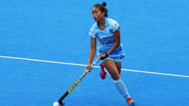 Photo of Lalremsaimi becomes first ever Indian Woman to win FIH rising star of the year award