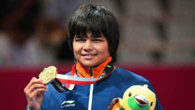 Photo of Indian Women's wrestlers win 3 Gold medals at the Asian Championship on Thursday