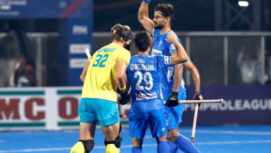 Photo of FIH Pro league: India edge out Australia in the shoot outs