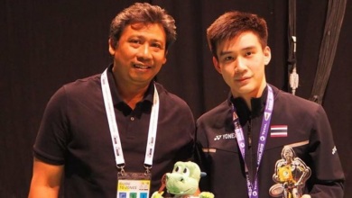 Photo of BAI appoints Legendary Agus Dwi Santoso to coach Indian shuttlers ahead of the Olympics