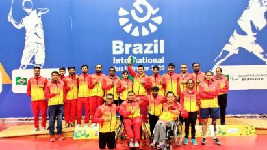 Photo of Brazil Para-Badminton: Indian Shuttlers bag 11 medals in the tournament