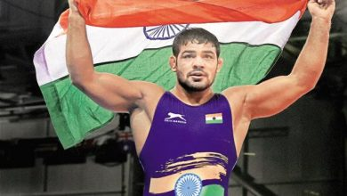 Photo of Let people write me off, I am preparing for 2021 Tokyo now: Sushil Kumar