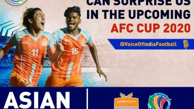 Photo of AFC Cup: With the current form can Chennai City FC pull off their best performance yet to keep the Asian dream alive?