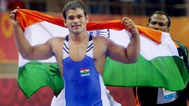 Photo of Narsingh Yadav ready to make comeback after 4 years of doping ban