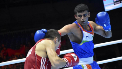 Photo of Manish Kaushik qualifies for Olympics as India record highest ever haul of Olympic quotas