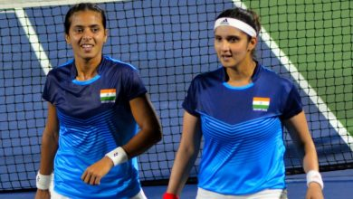 Photo of Indian Women's create history, qualify for the Fed cup play offs for the first time