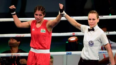 Photo of Asia/Oceania Olympic qualifiers: Sakshi, Simranjit one win away from Olympic berths