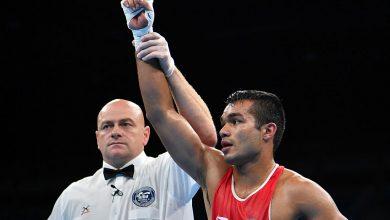 Photo of Boxam International Boxing: Vikas among three Indians in semis, Amit Panghal bows out