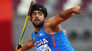 Photo of Javelin Thrower Shivpal Singh qualifies for Tokyo Olympics