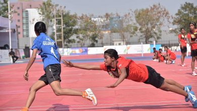 Photo of India Olympic Association hopeful of Kho Kho's inclusion in 2026 Asian Games