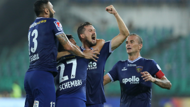 Photo of CHENNAIYIN FC :Season Review