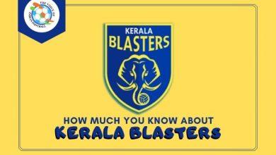 Photo of Kerala Blasters Quiz