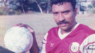 Photo of Remembering Sathyan – Indian Football's unsung hero