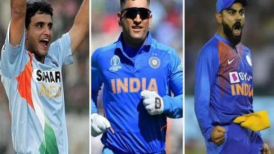 Photo of Who is the best captain of Indian men's cricket team ?
