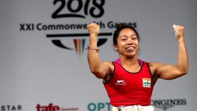 Photo of Two Indian Weightlifters qualify for Tokyo Olympics, confirms Indian weightlifting federation
