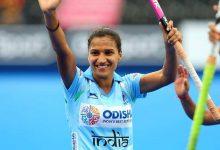 Photo of India hockey team captain Rani Rampal, six teammates recover from COVID-19