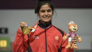 Photo of Indian shooters shine in first ever international online shooting competition
