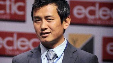 Photo of I will definitely consider becoming AIFF president in future: Bhaichung Bhutia