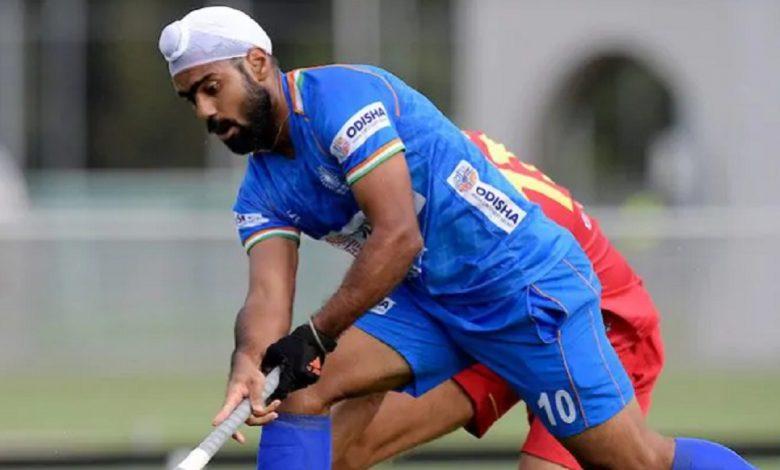 Simranjeet Singh