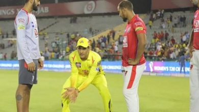 Photo of Pressure of replacing Dhoni behind wickets was immense: KL Rahul