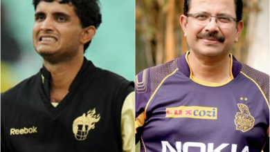 Photo of Know  the reason why KKR let go off Sourav Ganguly