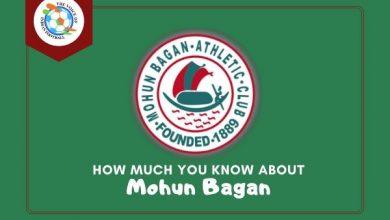 Photo of Mohun Bagan Quiz
