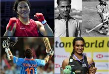 Photo of 10 greatest sportspersons of India