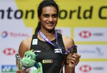 Photo of Coach Creating Match Situations For Me In Training: PV Sindhu On Tokyo Olympics Preparations