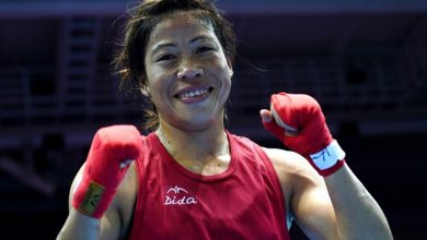 Photo of Asian championship is crucial Olympic preparation for me: M C Mary Kom