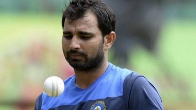 Photo of I thought of committing suicide thrice, reveals Shami