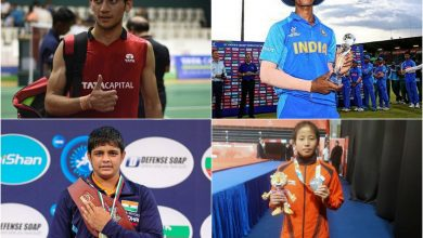 Photo of India's top 10 sports prodigies to watch out for in future
